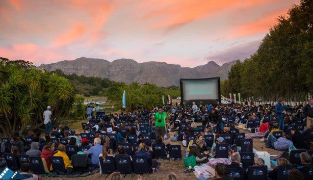 March Overview 2018 - The Galileo Open-Air Cinema