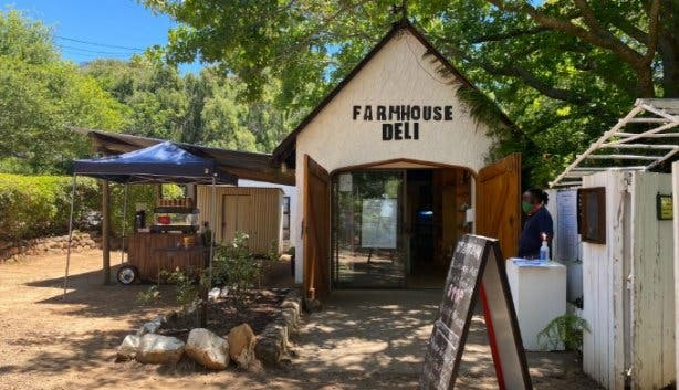 Little Stream Farmhouse Deli