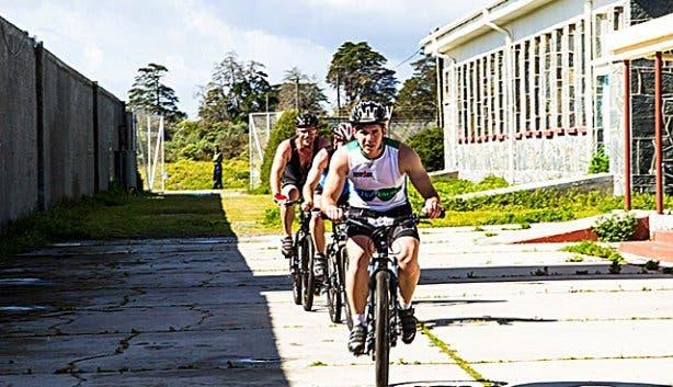 TriRock-Robben Island Triathlon 04