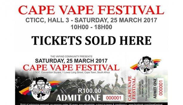Vape Festival - 1