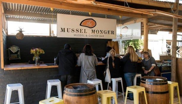 MusselMonger&OysterBar
