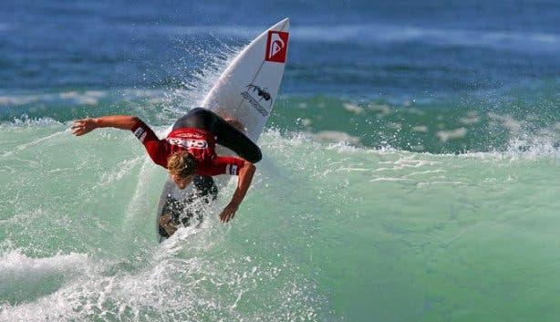 Cape Town Pro Surf