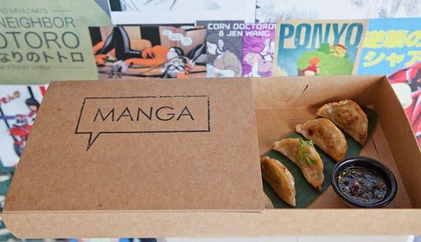 Manga Box