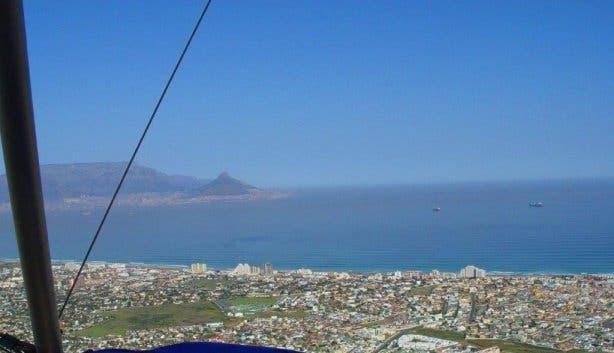 Kapstadt von oben 3