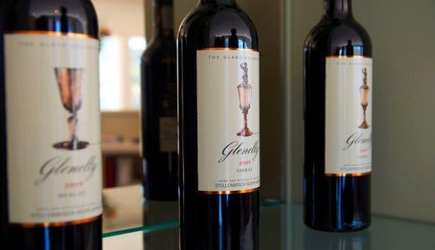 Glenelly Wine Estate 12