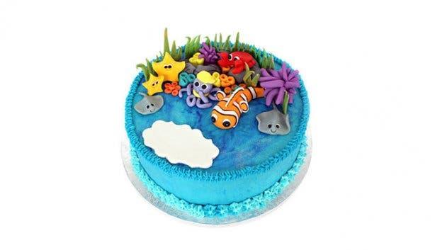 Vista Parties Two Ocean Aquarium 5