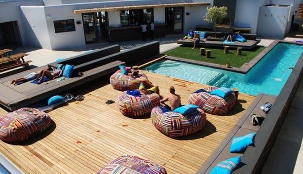 Windtown Langebaan Pool