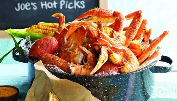 Deckhouse Crab Shack