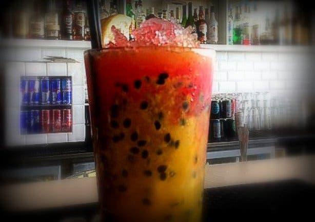 Cocktail Bars Kapstadt
