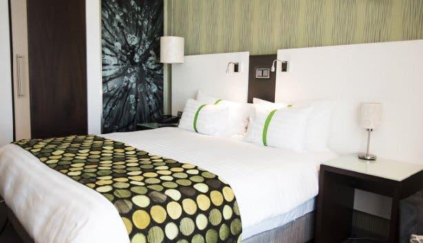 Hotel Verde Rooms 3
