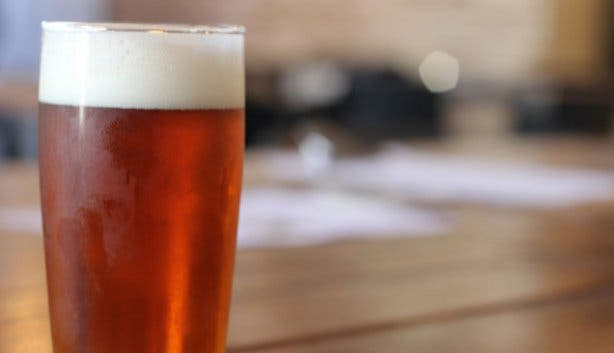 Wembley Tap Craft Beer Draught
