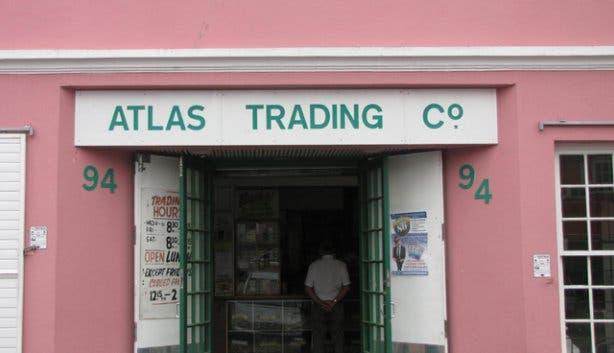 Atlas Trading Bo-Kaap