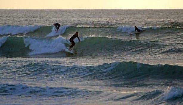 Surfers Corner