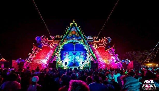 Rezonance Festival 4