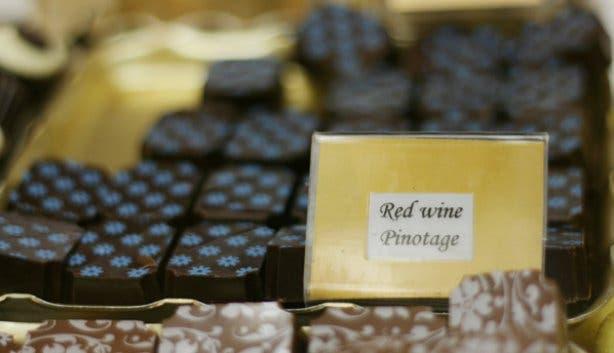 Huegenout  Chocolatiers