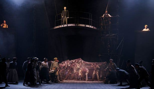Tiger Bay the Musical in Cape Town