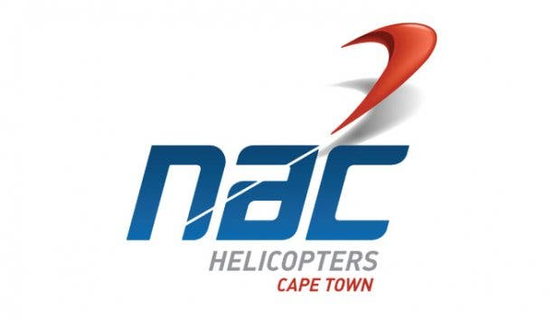 NAC Helicopters Cape Town Logo