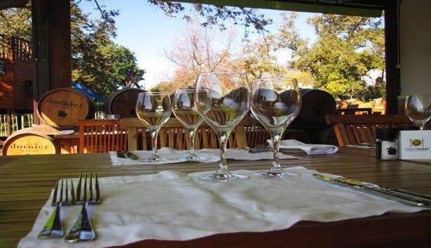 Dornier Wine 5