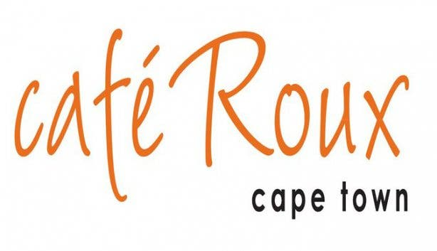 cafe Roux - Cape Town