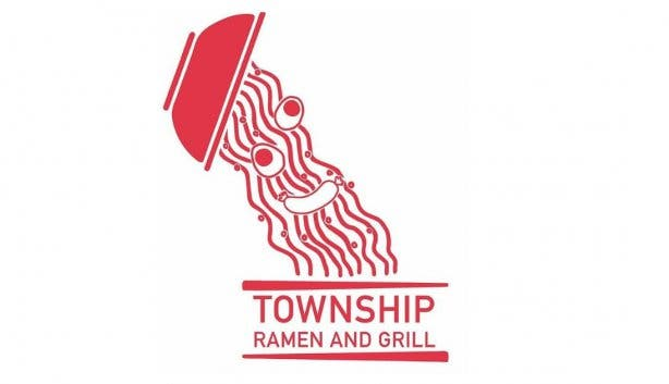 Township Ramen Logo 1