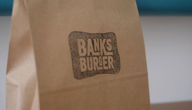 Banks Burger 2