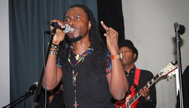 Rob Prophet and The Prophets Concert