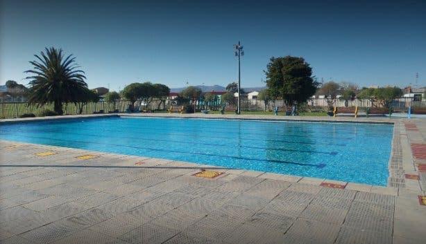 Kensington pools