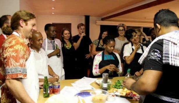 Cooking Classes Cape Town