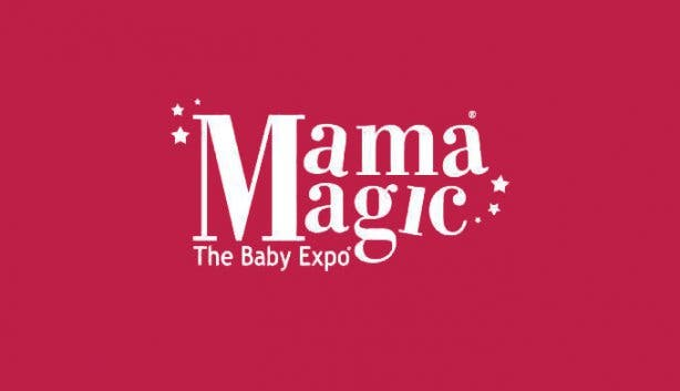 MamaMagic Baby Expo 3
