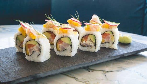 Life Grand Cafe Sushi