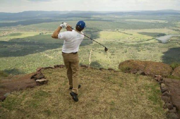 Golf reizen Madiba