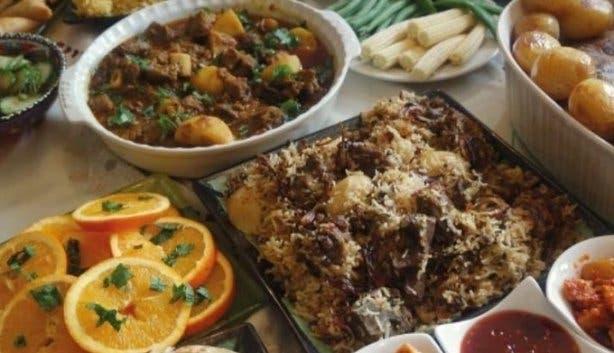 Heritage Day_Bo kaap cooking