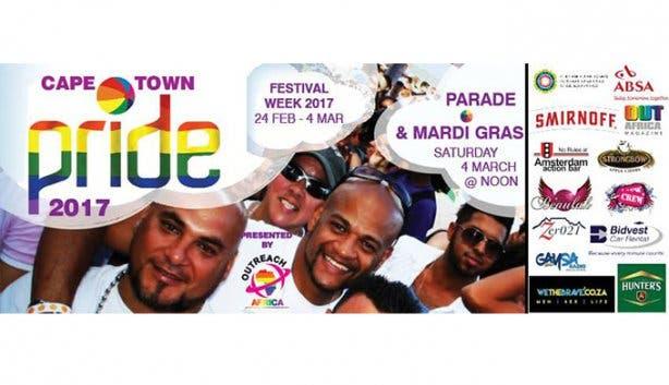 Pride - 5