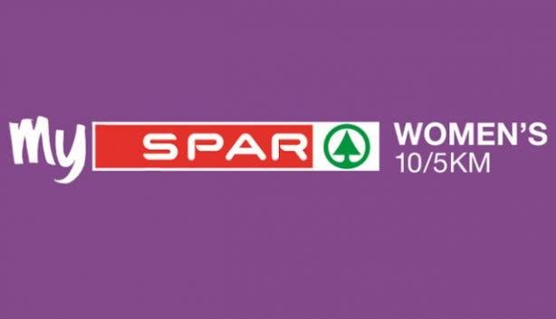 Spar Women's 10km challenge