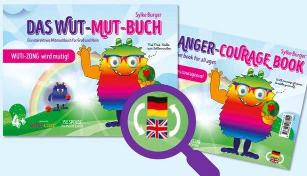 Das Wut-Mut-Buch