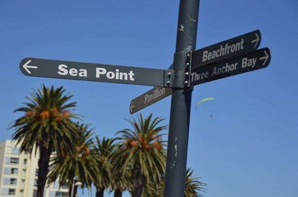 sea point bord