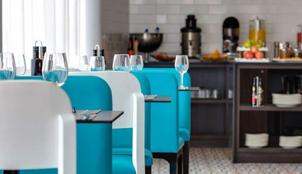 Park Inn by Radisson Cape Town Newlands Restaurant