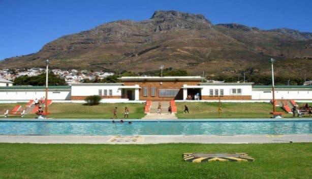 CT Public Pools