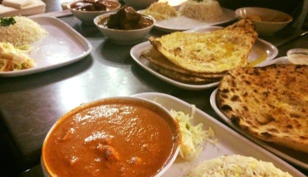 10 indian restaurants you must try