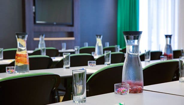 Park Inn by Radisson Cape Town Newlands Conference Room