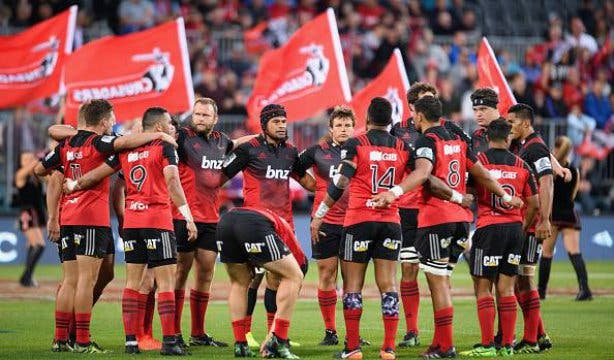 Crusaders Super Rugby Fixtures 2018