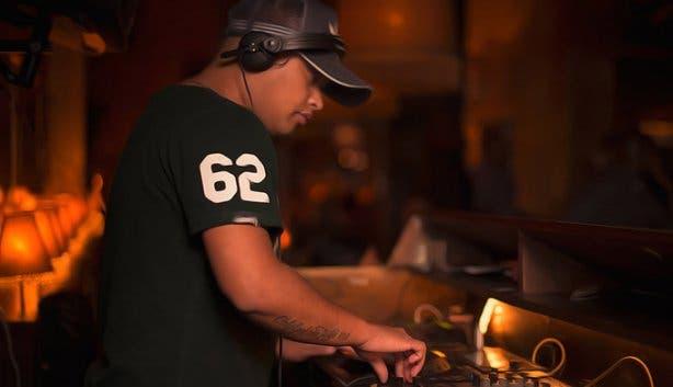 Deep House Music at Asoka Club