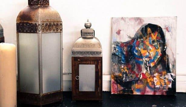 Unsung Art Online Shop Painting