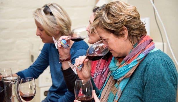 Robertson Wacky Wine Weekend