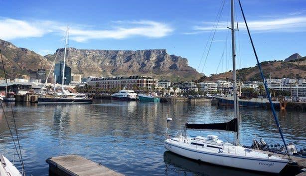 Table Mountain JO 3