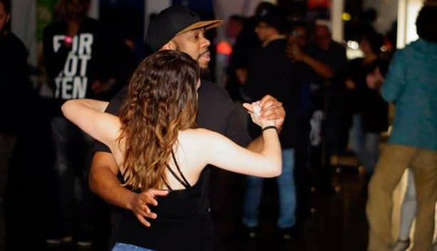 Kizomba Weekend