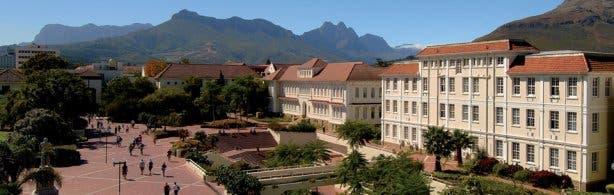 Uni Stellenbosch