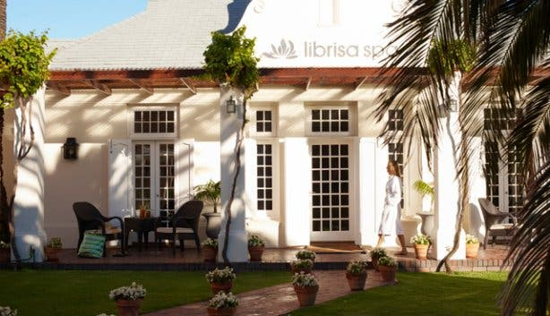 Librisa Spa | Mount Nelson Hotel