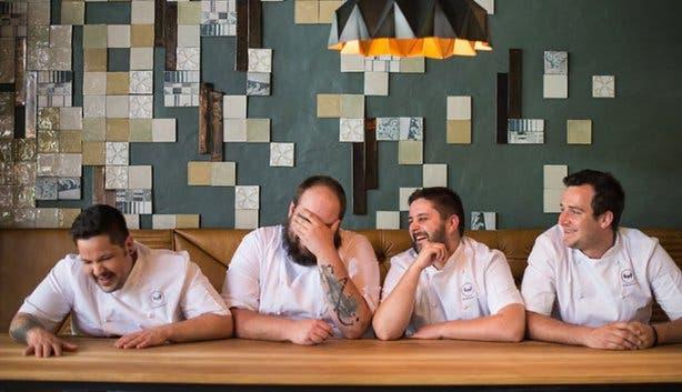 Foxcroft Chefs