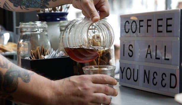 Coffee Festival 2